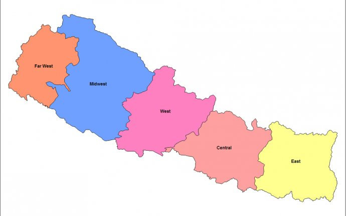 File:Nepal development regions.png - Wikimedia Commons