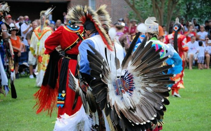 Lumbee Regional Development Association - Lumbee Homecoming Festival